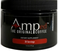 amplifei amp coffee