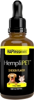 amplifei hempli pet