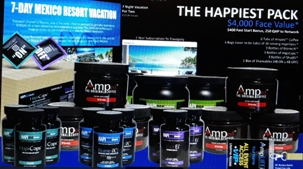 amplifei happiest pack