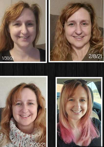 amplifei personal results